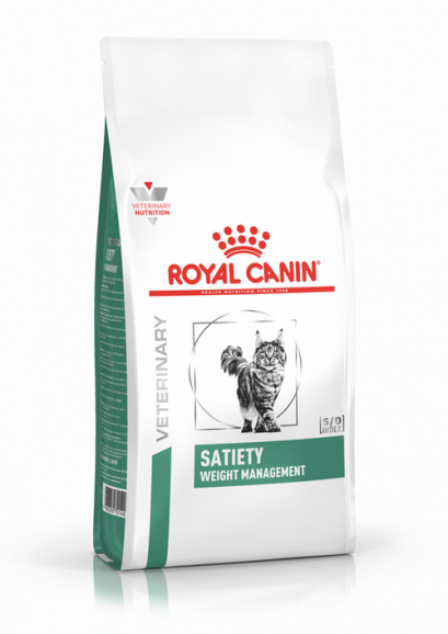 Royal canin VD CAT SATIETY 1.5 kg
